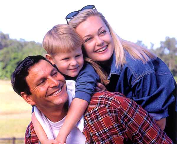 Sentez Aile Evlilik,Çocuk ve C...